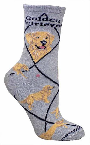 Retriever Socks - 1