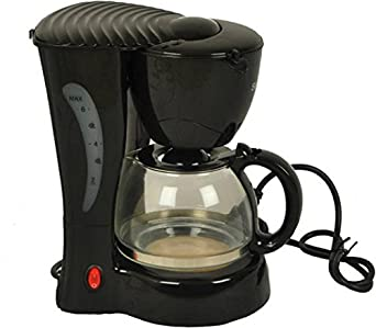 Drip Coffee Maker Machine