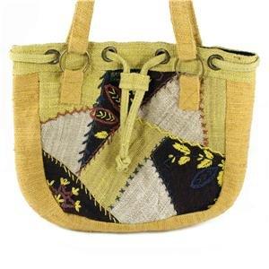 Earth-Divas-MH-162-Hemp-Floral-Large-Patchworked-Hobo-Style-Handbag