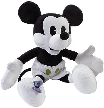 Heunec 010215 Crazy Disney - Peluche de Mickey Mouse (tamaño grande)