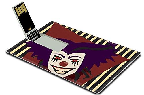 MSD 4 (Killer Clown Costume Amazon)