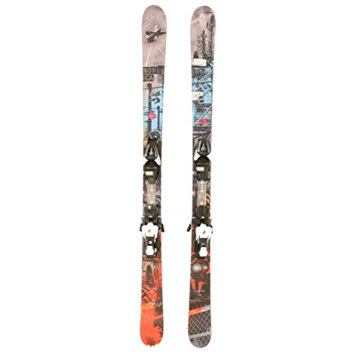 Twin Tip Skis For Sale