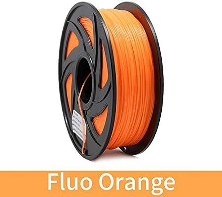 NO LOGO L-Yune, 42 Colores Impresora 3D PLA 1KG 1.75mm Materiales ...