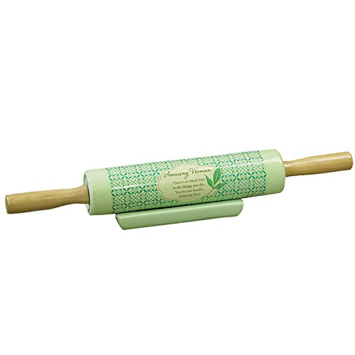 Amazing Woman Rolling Pin