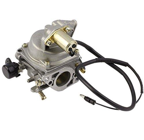 - Carburetor Carb FITS Honda GX610 18 HP GX620 20 HP V Twin Gas Engine
