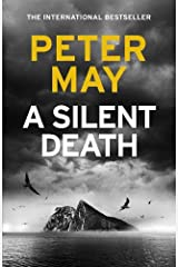 A Silent Death Hardcover