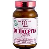 Cheap Quercetin Plus 60 Veg Capsules