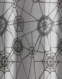 (HD Designs Spiderweb Shower)