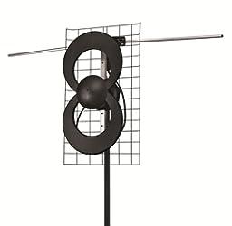 Amazon Com Clearstream 4v Indoor Outdoor Hdtv Antenna