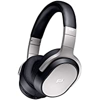 KEF Porsche Design SPACE ONE WIRELESS Over-Ear Noise Cancelling Bluetooth Headphones