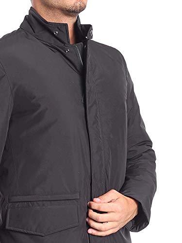 Imbottitura Uomo Blz Black In Piumino Woolrich City Con Jacket xpztq5XwH
