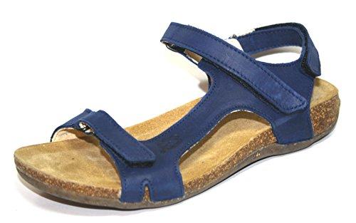 Loints of Holland - Tira de tobillo Mujer Blau (blau 192)