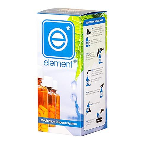 Element MDS (Medication Disposal System) ()
