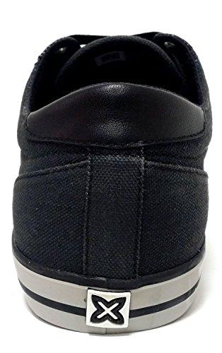 Munich Joc Evo 05 Gris, Zapatillas deportivas, Redonda, Otoño/Invierno, Piel-textil, hasta 3 cm