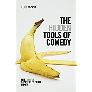 The Hidden Tools of Comedy: The Serious Business of Being Funny | NEW COMEDY TRAILERS | ComedyTrailers.com