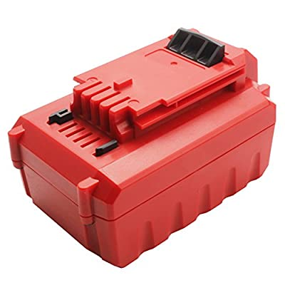 porter cable pcc685l battery packs
