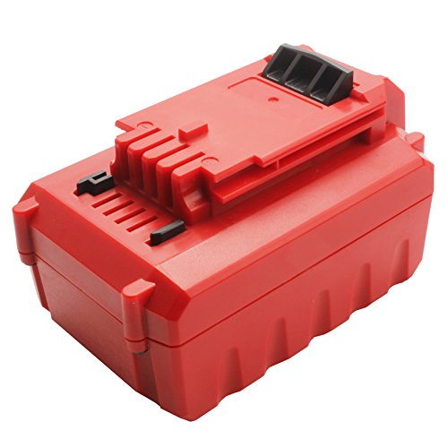 Bonacell High Capacity 20V Max 5.0Ah Lithium Replacement Tools Battery for Porter-Cable PCC685L PCC682L PCC680L Cordless Tools 5000mAh by Bonacell