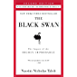 The Black Swan: Second Edition: The Impact of the Highly Improbable (Incerto Book 2) (English Edition)
