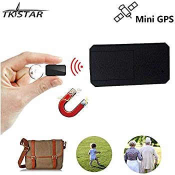 Amazon.com: Yepzon One GPS Tracker para mascotas, perros ...