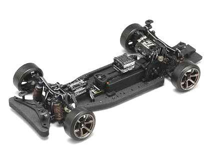 YD-2 SXII シャーシキット 1/10電動RWDドリフトカー DP-YD2SX2 B07LDGC7H4