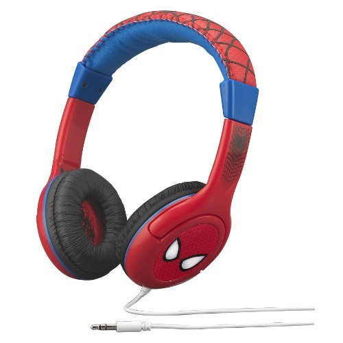 The Amazing Spiderman 2 Headphones by The Amazing Spider-Man