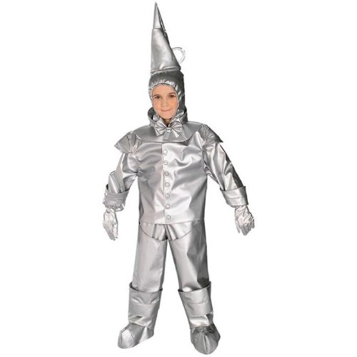 Wizard Of Oz Tinman Toddler Costumes (Tin Man Toddler Costume)