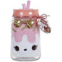 Num Noms Surprise in a Jar-Mrs. Icing Scented Plush