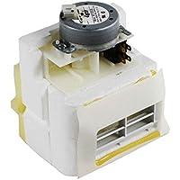 Frigidaire 241600902 Refrigerator Air Damper Control Assembly Genuine Original Equipment Manufacturer (OEM) Part