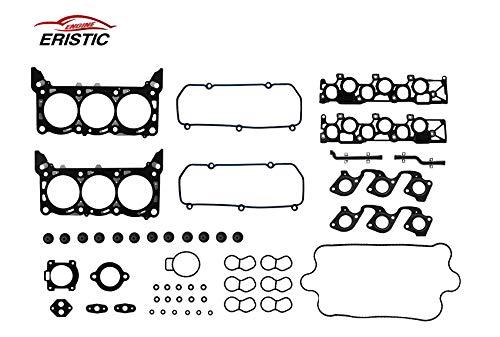 ERISTIC EH10165 Head Gasket Set For 01-04 Ford E150 E250 F150 4.2 OHV 12V VIN 2