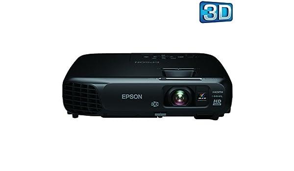Epson EH-TW570 Proyector Lámpara de Recambio. LÁMPARA DE proyector ...