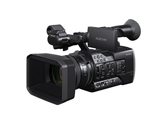 Sony PXWX160 Full HD Handheld Camcorder
