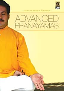 ADVANCED PRANAYAMAS