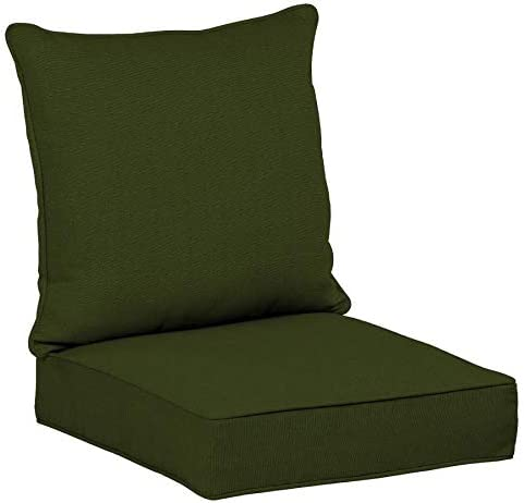 Allen and Roth Tan Cushions from the McAden Collection