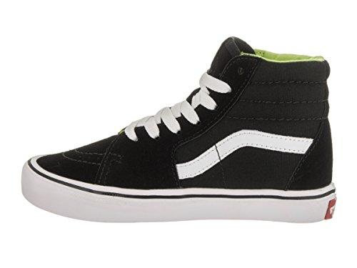hi Infantile Black Alte K Vans Sk8 white Sneakers Uq7aX8x