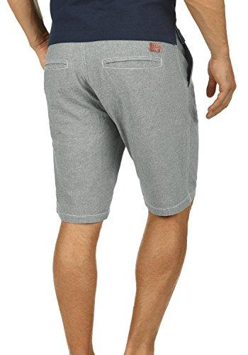 Fit Cotone Pantaloncini Shorts 70147 Bermuda Di Ikarus Da Lino Granite Regular 100 Uomoin Blend PT1pwWq5g