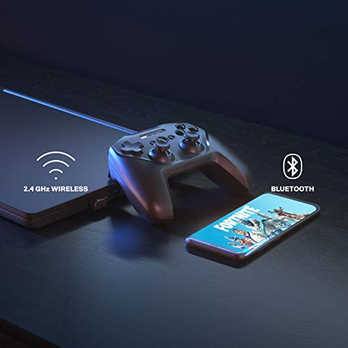 Best Gamepad for Android TV Box Gaming (August 2019)