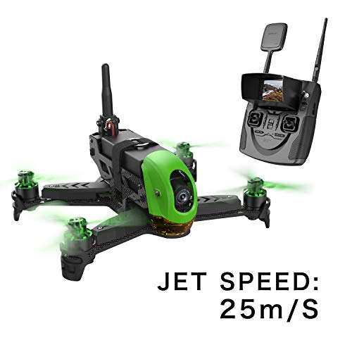 Cheap Hubsan H123D X4 Jet 4CH 5.8G RC Helicopter Micro Speed Racing FPV Drone Quadcopter with HD 720P Camera 3D Roll RTF