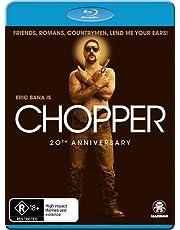 Chopper (20TH Anniversary) (Blu-Ray)