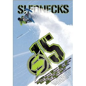 Slednecks 15 DVD