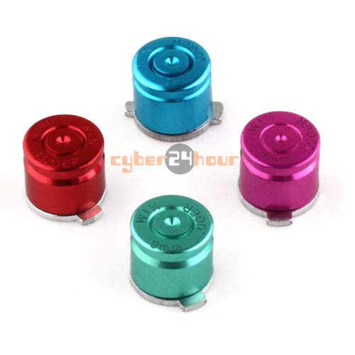 ps3 bullet buttons - 8