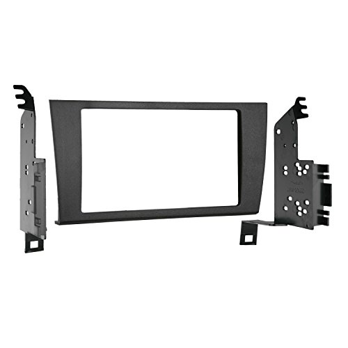 Metra 95-8152 Double DIN Installation Kit for 1998-2005 Lexus GS Vehicles