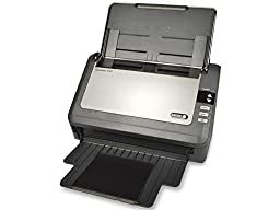 Xerox DocuMate 3125 Duplex Color Scanner for PC and Mac