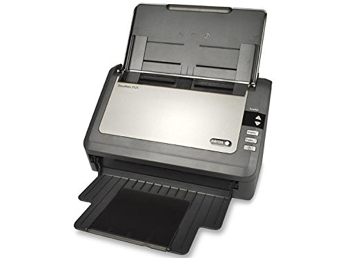 Xerox DocuMate 3125 Duplex Color Document Scanner for PC and Mac by Xerox