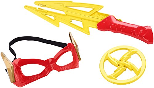 Mattel DC Justice League The Flash Weapons