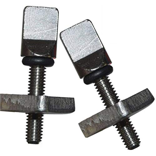 air7 Stainless Steel 316 fin screw [ 2 pack] for Longboard for sale  Delivered anywhere in USA