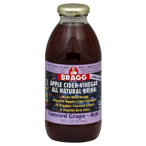 grape vinegar - 2