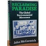 Reclaiming Paradise, John McCormick, 0253349524