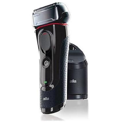 Braun 5070 CC Series 5 afeitadora eléctrica Wet & Dry recargable ...