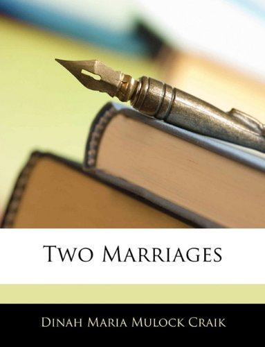 Download Two Marriages ebook