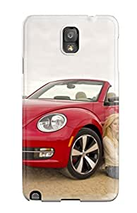 Austin B. Jacobsen's Shop Faddish Phone Volkswagen Beetle 31 Case For Galaxy Note 3 / Perfect Case Cover 6922499K23265276